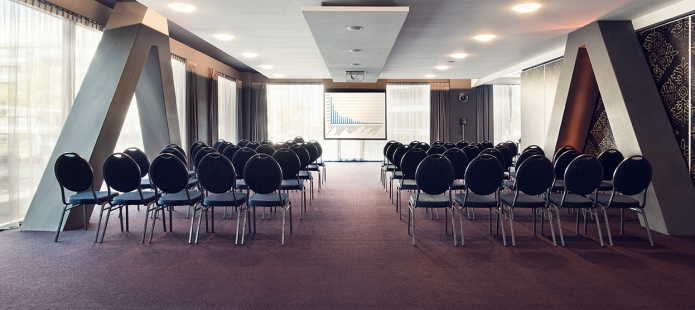 4-uurs vergaderarrangement in Eindhoven - Bijeenkomst in Brabant