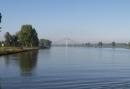 Dagtocht Rondvaart door de Biesbosch vanuit Heusden
