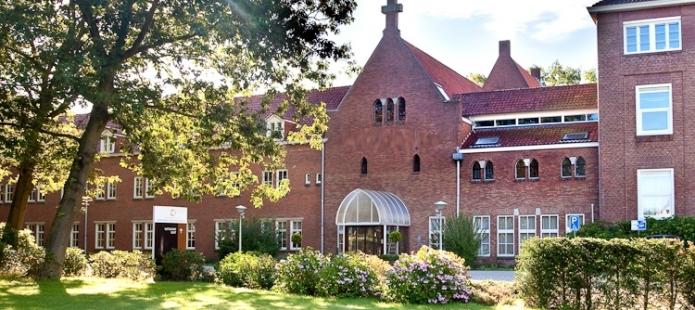 Prachtige vergaderlocatie in Soesterberg
