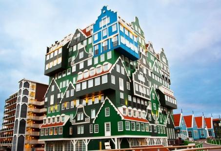 Vergaderen op een unieke plek in de Zaanstreek - 4 uurs vergaderarrangement in Noord Holland