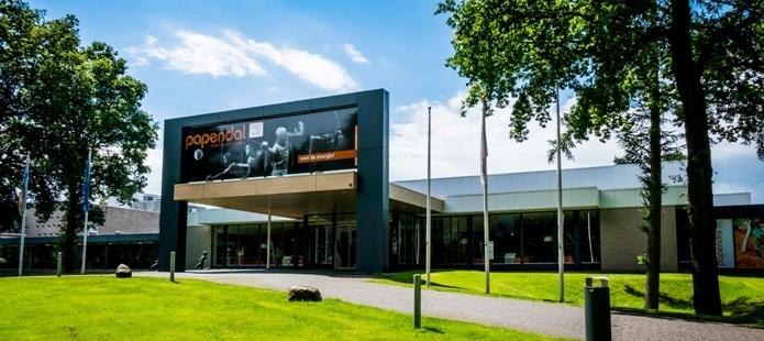 8-uurs vergaderarrangement in Arnhem - Voel de Energie in Gelderland