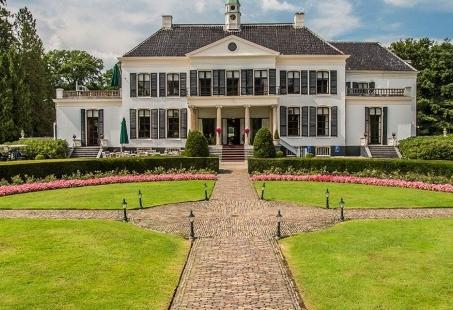 Culinair Kasteelarrangement aan de voet van de Veluwe in Gelderland