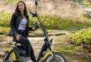 E-scooteren op de Veluwe inclusief High Tea