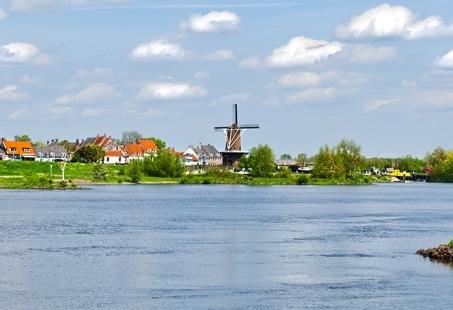 3-daags fietsarrangement in Zutphen - Fietsen naar het kleinste stadje van Nederland