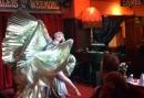 Burlesque Dinnershow
