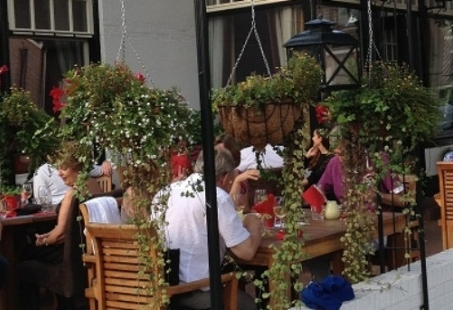 24 uurs vergaderarrangement op de Veluwe in uw eigen vergadervilla