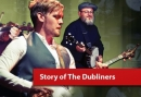 Dinnershow The Story of the Dubliners met Overnachting in Egmond aan Zee