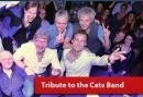 Avondje uit met Tribute to the Cats - Inclusief Overnachting in Egmond aan Zee
