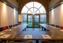 2 Dagen bijzonder vergaderen in de Weerribben en overnachten in Villa's - 32 uurs arrangement