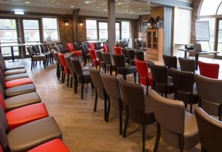 8-uurs vergaderarrangement in Overijssel -Unieke locatie nabij de Weerribben