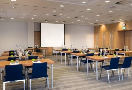 4-uurs vergaderarrangement nabij Schiphol Amsterdam Airport