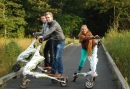 Beleef de E-Trikke Tour nu in Vechtdal Overijssel!