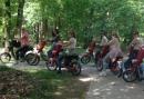 E-scooter Puzzeltocht met GPS - Uniek Groepsuitje op de Veluwe