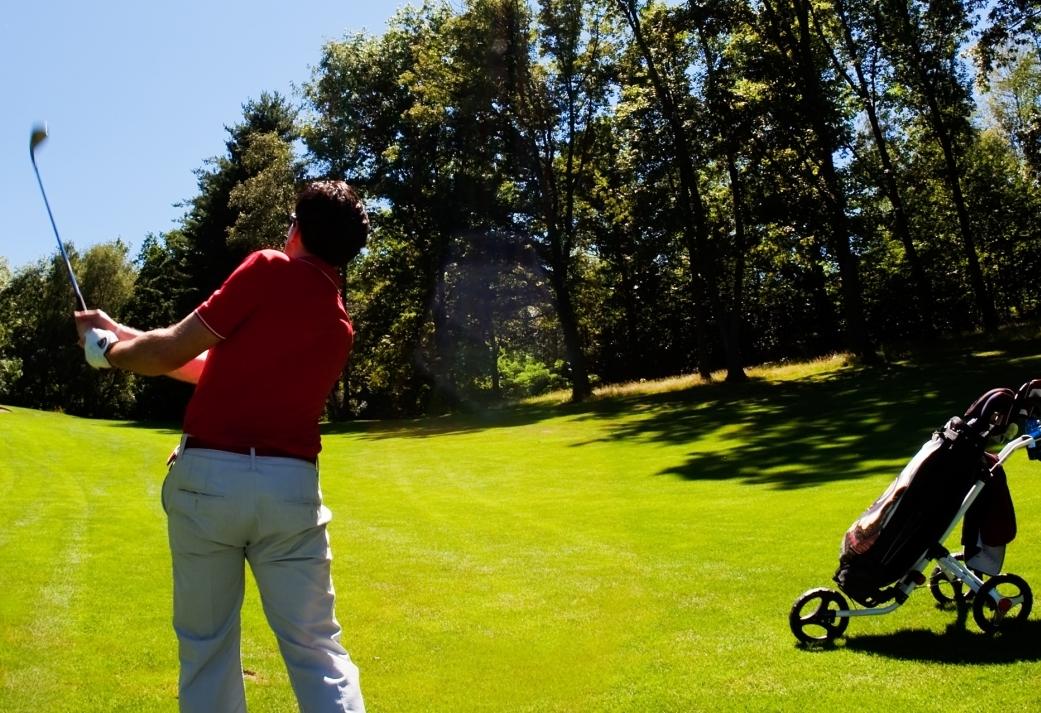 3 daags Golfarrangement in Gulpen met een Golfdag op 18-holes golfbaan