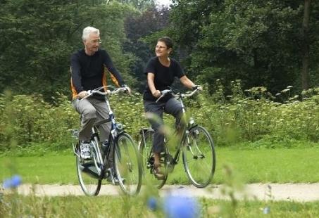 Fietsen in de Achterhoek - Ontdek de mooiste fietsstreek van Nederland en blijf slapen in de Villa
