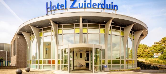 Hotel in Egmond aan Zee