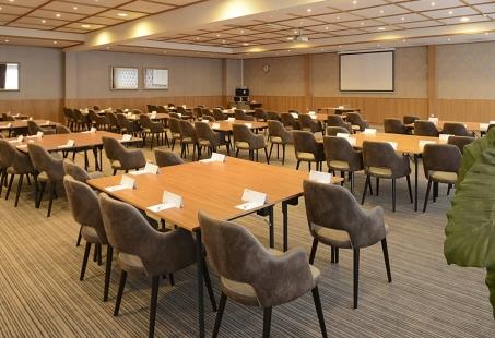 2-daags vergaderarrangement aan het strand in Egmond aan Zee