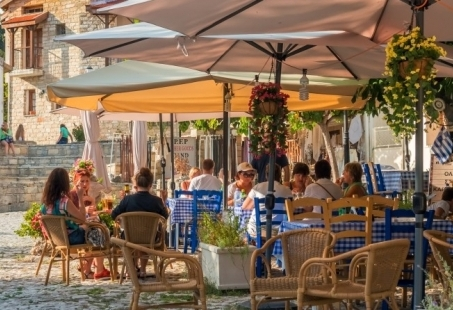 Lang weekend Cyprus - 5 dagen genieten met een Jeepsafari, fietstocht en heerlijk eten.
