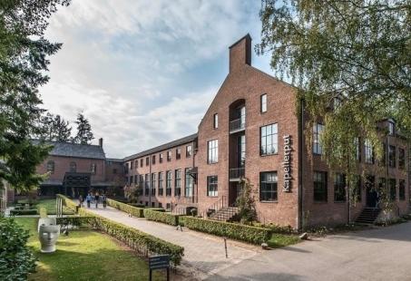 8-uurs vergaderarrangement in Brabant - Vergaderen op een Landgoed