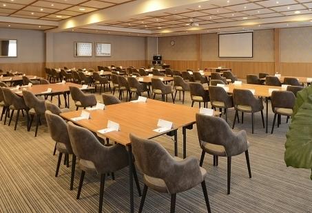 4-daagse vergaderarrangement in Egmond aan Zee