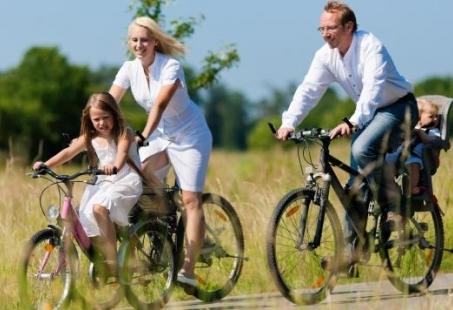 3-daags Fiets en Wandelarrangement nabij Enschede - Ontdek de prachtige natuur