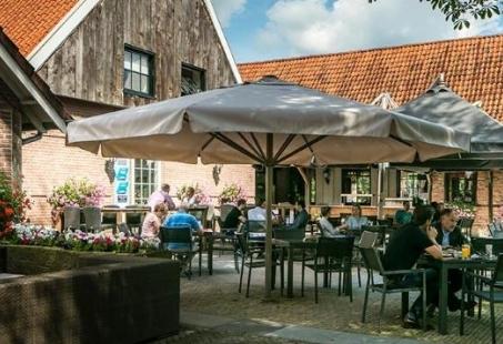 3-daags shop arrangement in Enschede - Ontdek de prachtige natuur
