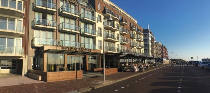 Strandhotel Egmond aan Zee