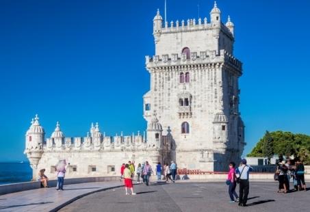 Stedentrip naar Lissabon - Ontdek in 4 dagen de stad op de zeven heuvels