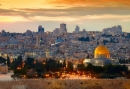 Citytrip naar Jeruzalem en Tel Aviv - Two cities one break