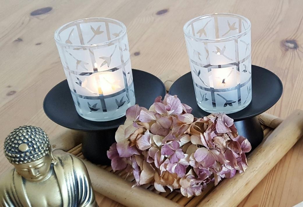 Yin Yang beautydag arrangement - Versterk je bewustwording