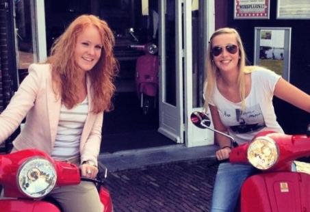 Verken de Brabantse Biesbosch op een Fluisterstille Scooter - Al vanaf 2 personen te boeken!
