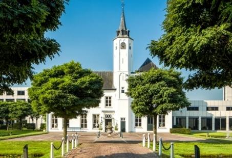 8 uurs vergaderarrangement in een 14e eeuws kasteel in Brabant