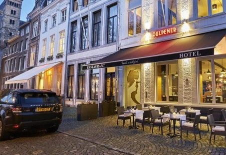 Vriendinnenweekend in Maastricht 3 dagen genieten