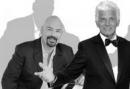 Dinnershow met Ben Cramer & Nick Jefferson - Avondje uit op het Water in Rotterdam