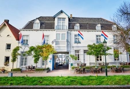 4-daags Paasarrangement in Limburg met paasgeschenk en een heerlijk 3-gangen diner