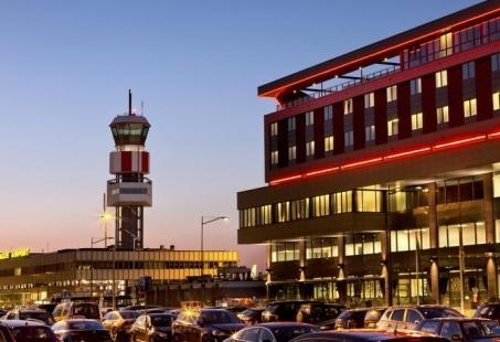 4-uurs vergaderarrangement inclusief lunch in Rotterdam
