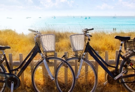 Fietsen aan de Kust - 3 Dagen Genieten vanuit het strandhotel in Wijk aan Zee