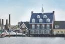 Genieten aan het Gooimeer met het 4-daags Oud en Nieuw arrangement