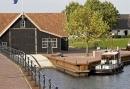 Wandelarrangement rondom het Gooimeer in Noord-Holland
