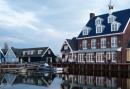 3-daags Wellnessarrangement in Huizen - Relaxen en bijkomen aan het Gooimeer