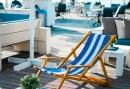 Lounge strand