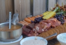 Barbecue Buffet