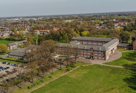 5-daagse Fietsvakantie in Brabant en slapen in een voormalig klooster
