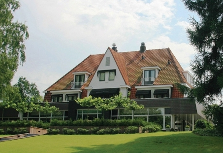 Wandelarrangement vanuit uw Villa in het Overijsselse Rijssen