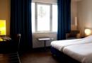 Overnachting in Otterlo Gelderland