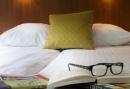 Basis hotelkamer