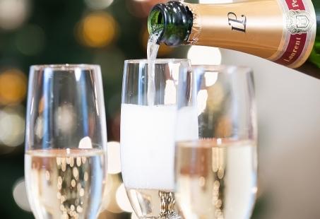 4-daags Kerstarrangement - Genieten in luxe in Noord-Limburg met Diner Dansant op 25 december