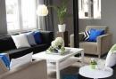 Lounge in het hotel