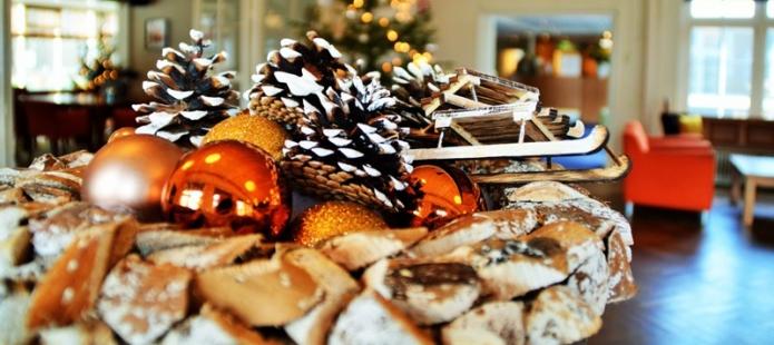 Trip 2 Daagse Kerstspecial Genieten Op De Veluwe Tijdens De Kerstdagen