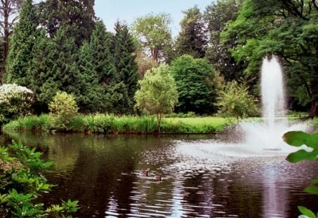 Wandelen door Nationaal park Veluwezoom - Overnachten op een landgoed